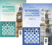 Winning with the modern London, part.1 et 2