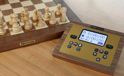 The King Exclusive Chess 960 Edition