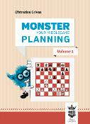 Monster your middlegame planning, vol.2