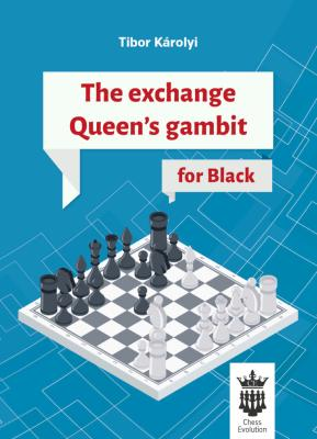The exchange Queen's gambit, for Black
