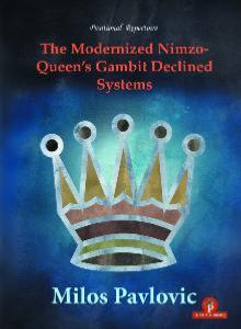 The modernized Nimzo Queen Gambit declined systems