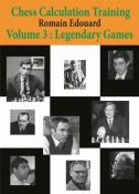 Chess Calculation Training, vol.3