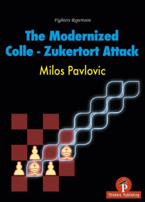 The modernized Colle-Zuckertort attack