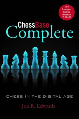 Chessbase complete, 2nd edition