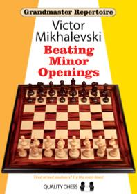 GM Repertoire 19 - Beating minor openings