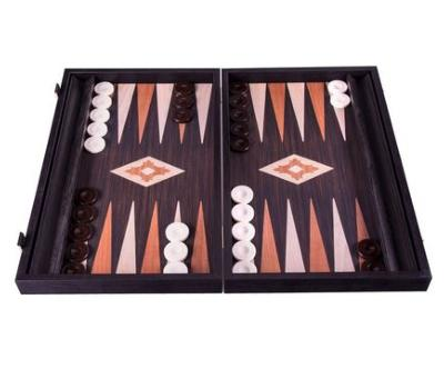 Backgammon Wenge