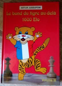 Le bond du tigre, vol. 3