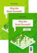 Play the semi-Tarrasch, part 1 et 2