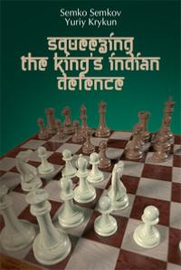 Squeezing the King's indian defence