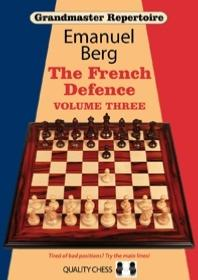 GM Repertoire 16 - The French defence vol.3