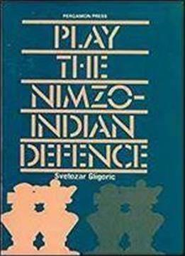 Play the Nimzo-indian defence