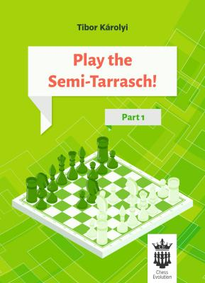 Play the semi-Tarrasch, part 1