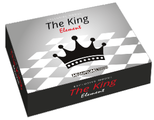 The King element