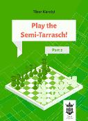 Play the semi-Tarrasch, part 2