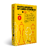 Encyclopedia of Chess Openings, B1