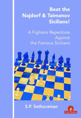 Beat the Najdorf & Taimanov Sicilians