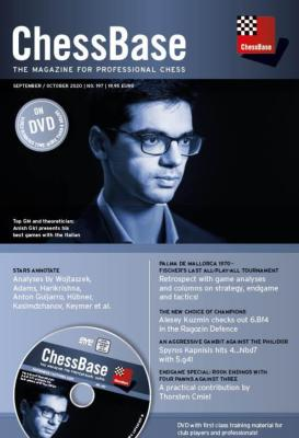 Chessbase Magazine 197 (sept.-oct. 2020)