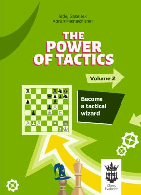 The power of tactics 2