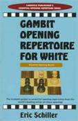 Gambit opening repertoire for white